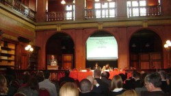 Учество на ЦЕА на конференција за Западниот Балкан организирана од Светската банка