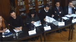 """Дебата: """"Буџетска транспарентност во Република Македонија – како до отворен и транпарентен буџет?"""""""