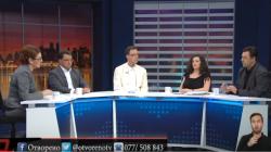 Д-р Борче Треновски гостин во емисијата Отворено: Состојбата со јавните финансии
