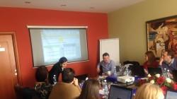 Обука за локални монитори на општинските јавни финансии