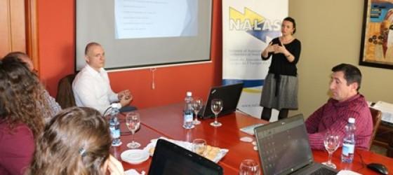 Workshop on Municipal Finance Self-Assessment Tool