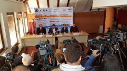 Патоказ кон слободни и фер избори – Прес конференција