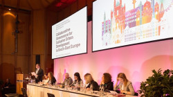 Summary report from the World Bank event in Graz
