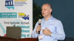 Летна школа 2016 за фискална децентрализација во организација на НАЛАС