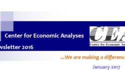 CEA Newsletter 2016