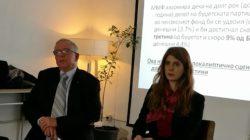 Одржливост на пензискиот фонд во РМ,
