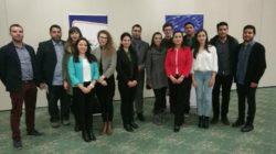 Завршен настан од проект за унапредување на вработливоста и можностите за вработување на младите Роми