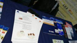 Учество на саемот на проекти од програмата за развој на човечки ресурси