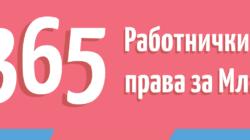 365 Работнички Права За Млади
