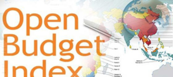 Soon on the 30th of January 2018 the new Open Budget Index for Macedonia 2017