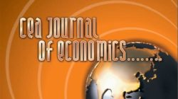 NEW Issue of the CEA Journal of Economics has been published