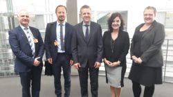 Македонија една година по политичката криза: напредок и преостанати предизвици на нејзиниот пат кон Евроинтеграцијата