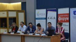Се одржа Регионален форум: Процесот на децентрализација во Македонија