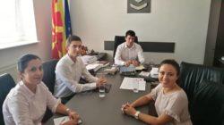 Потпишан меморандум за соработка со општина Сопиште