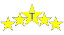 5 Ѕвезди за Финансиска Транспарентност на ЦЕА според  Transparify