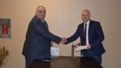 MEMORANDUM OF UNDERSTANDING Between The Company for the Development and Management  of the Property of University of Macedonia, Economic and Social Sciences And CEA
