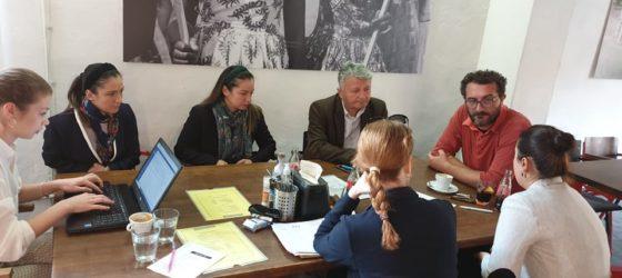 Работен појадок со новинари на тема: Одржливоста на јавниот долг на РСМ