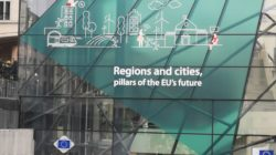 CEA participated at the European Week of Regions and Cities