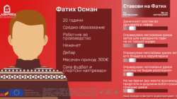 Виртуелен карактер 5: Ставови за даночниот морал и даночната одговорност